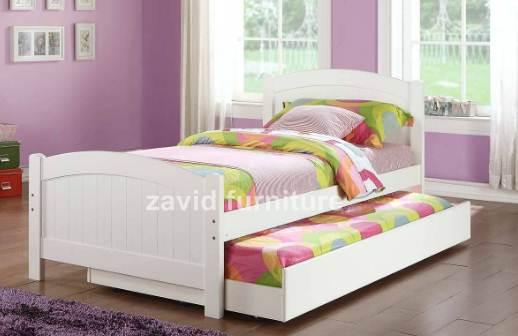 Tempat-Tidur-Sorong-Semarang-Duco-Putih Tempat Tidur Sorong Semarang Duco Putih