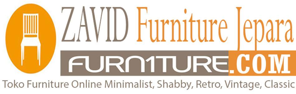 Zavid Furniture Jepara | Toko Online Mebel Jepara Kota Ukir Terpercaya