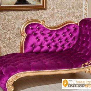 Kursi Sofa Santai Panjang Mewah Josephin