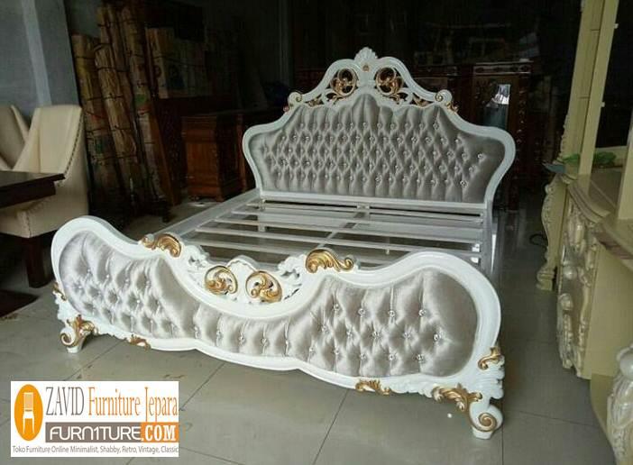 Jual-Tempat-tidur-Mewah-Ratu Tempat Tidur Mewah Bandung Ukiran Ratu