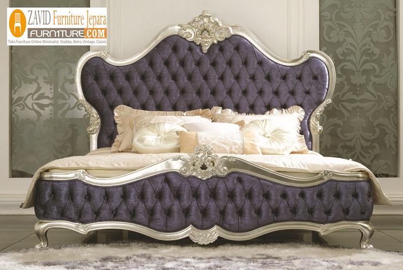 Tempat-Tidur-Mewah-Bandung-Ukiran-Ratu Tempat Tidur Mewah Bandung Ukiran Ratu