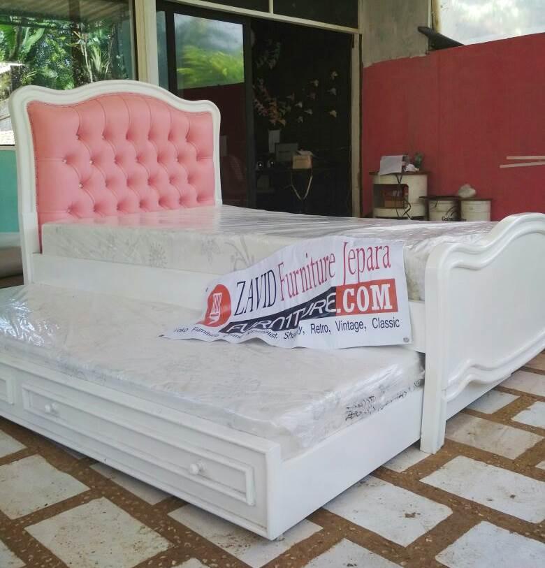 jual-tempat-tidur-sorong Toko Furniture Jepara | Spesialis Mebel Jepara Online Kota Ukir Terpercaya