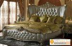 Tempat Tidur Mewah Bandung Ukiran Ratu