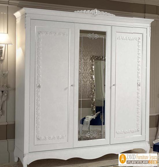 lemari-mewah-klasik 59+ Jual Lemari Pakaian Klasik Mewah Ukiran Kayu Jati Model Terbaru
