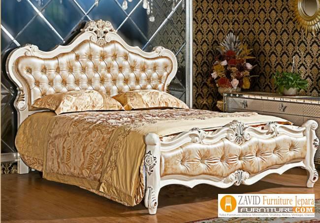 Tempat-Tidur-Mewah-Semarang-Ukiran-Klasik-Modern Tempat Tidur Mewah Semarang Ukiran Klasik Modern