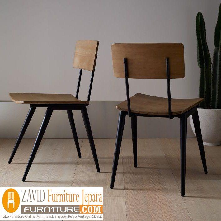 Jual Kursi Cafe Semarang Model Baru Murah Zavid Furniture
