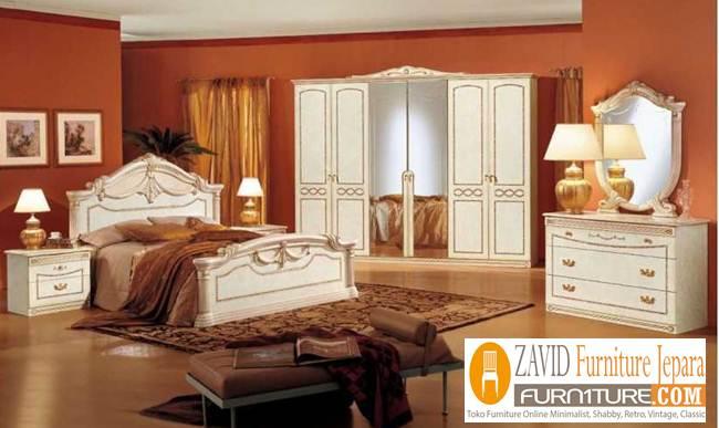 Set-Tempat-Tidur-Malang-Mewah-Minimalis-dengan-Lemari Set Tempat Tidur Malang Mewah Minimalis dengan Lemari