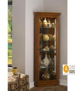 lemari hias kaca sudut minimalis 247x296 - Cute Shop
