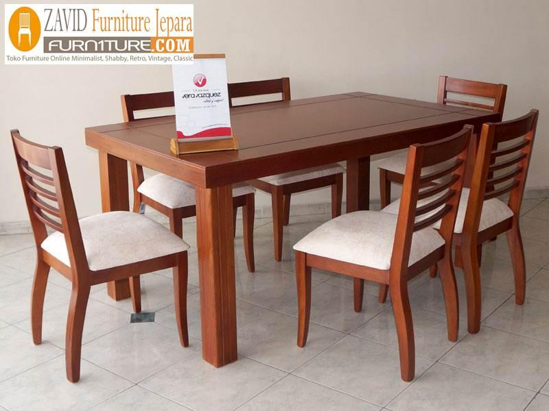 kursi-kafe-kayu-jati Kursi Cafe Semarang Model Baru Kursi Minimalis Kayu Jati