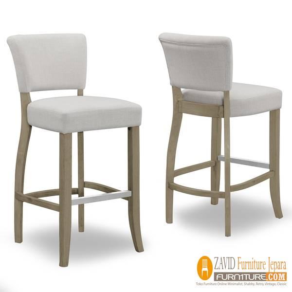 set-kursi-bar-busa-modern-sandaran Jual Kursi Bar Set Sandaran Dudukan Busa Mewah
