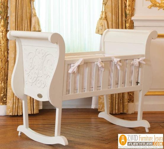 box-bayi-ayunan Box Bayi Tegal Mewah Model Ayunan Terbaru