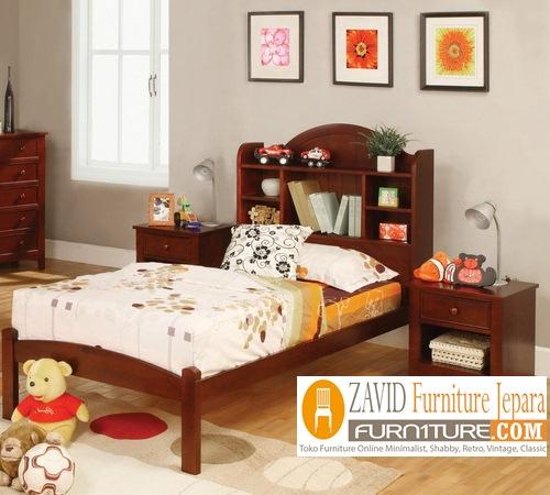 tempat-tidur-anak-minimalis Tempat Tidur Anak Magelang Minimalis Rak Terbaru