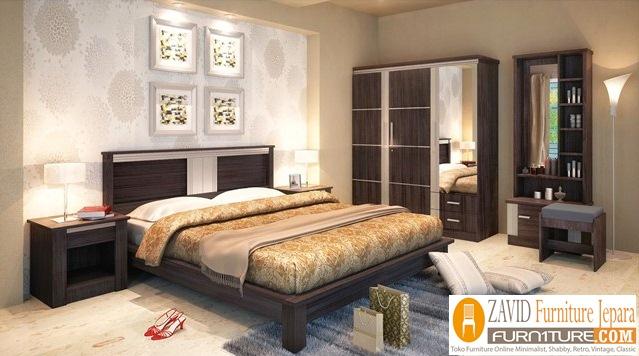 kamar set gpl modern - Jual Kamar Set HPL Bogor Minimalis Modern Terbaru