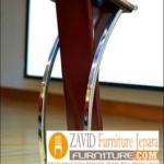 Jual Mimbar Podium Stainless Minimalis Modern