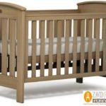 Jual Tempat Tidur Bayi Semarang kayu Jati Solid Minimalis