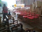 Kursi Makan Tifany Minimalis Terbaru Dan Terlaris Di Pasaran