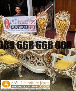 set meja kursi jati untuk makan model mewah 247x296 - Cute Shop