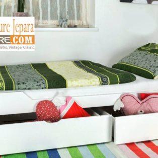 Jual Tempat Tidur Denpasar Model Laci Minimalis