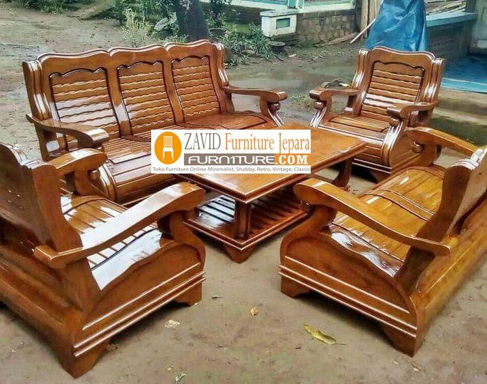 kursi-tamu-kayu-jati Jual Kursi Tamu Minimalis Banten Model Kursi Tulang Gajah Kayu Jati