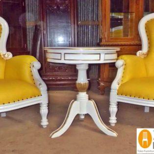 Jual Kursi Teras Demak Modern Sofa Model Baru