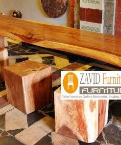meja makan trembesi panjang 247x296 - Toko Furniture Jepara | Spesialis Mebel Jepara Online Kota Ukir