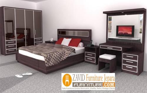 kamar-set-hpl2 Kamar Set Lamongan HPL Minimalis Modern