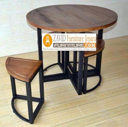 meja-kursi-cafe-unik-terbaru Jual Meja Kursi Cafe Bogor Unik Desain Terbaru Minimalis