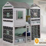 Jual Tempat Tidur Anak Bogor Minimalis Modern