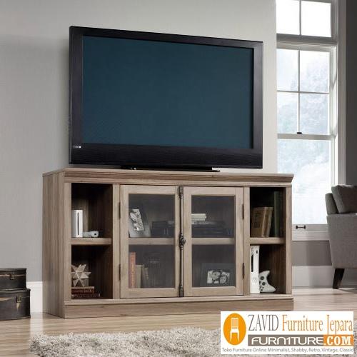 meja-rak-tv-minimalis Meja Rak Tv Bogor Kayu Jati Minimalis Model Baru