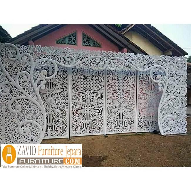 pintu-gebyok-pelaminan Gebyok Jati Ukiran Jepara