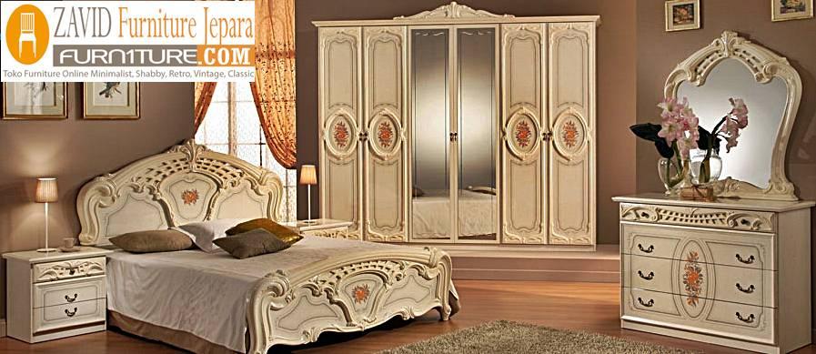 kamar-set-pengantin-mewah Set Kamar Pengantin Mewah Modern