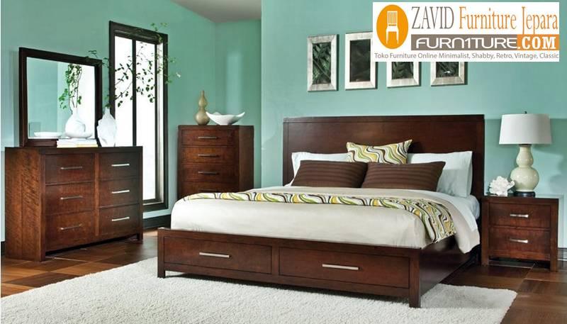 kamar-set-minimalis-baru Perlengkapan Kamar Set Terbaru Model Minimalis Dan Ukir Harga Murah