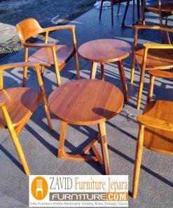 kursi cafe baru kayu jati 247x296 - Cute Shop