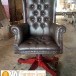 Kursi Kerja Madiun Desain Kursi Kantor Sofa Putar Baru