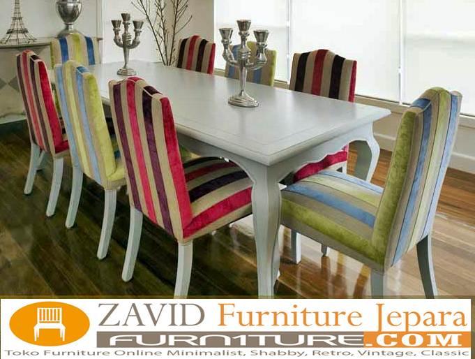 meja-makan-minimalis-8-kursi Meja Makan Minimalis 8 Kursi