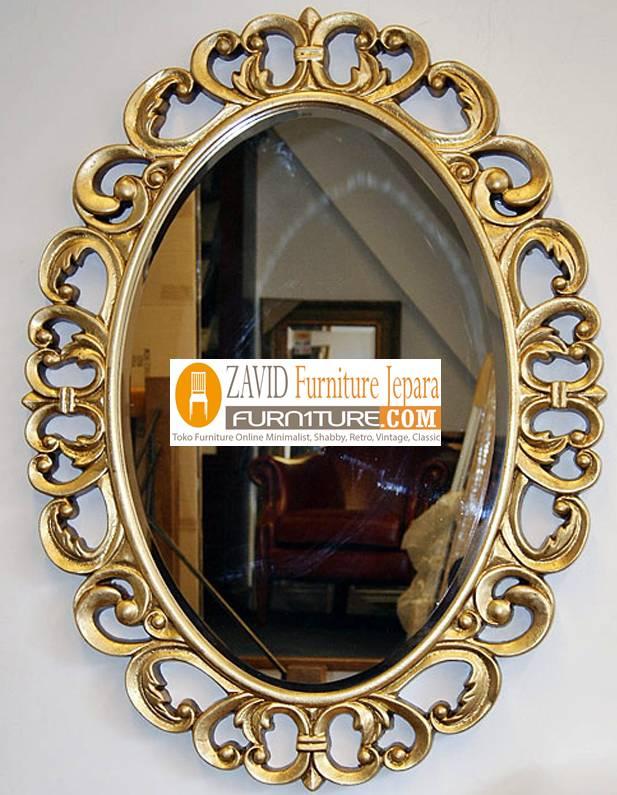 pigura-cermin-ukiran-kota-bandung Pigura Cermin Kota Bandung Desain Oval Ukiran Modern