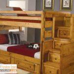 Jual Tempat Tidur Tingkat Ciledug Dari Pengrajin Jepara