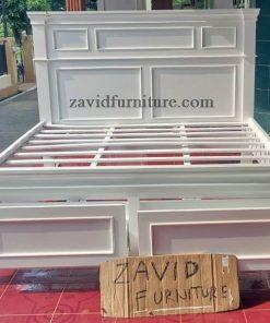 dipan minimalis berlaci putih duco 247x296 - Sale Countdown
