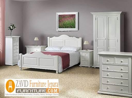 kamar set minimalis duco baru - Kamar Set Surabaya Putih Duco Minimalis Murah