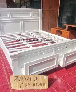tempat tidur minimalis putih duco laci 247x296 - Simple Slider