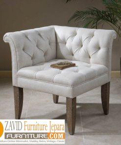 kursi sudut kayu jati 247x296 - Toko Furniture Jepara | Spesialis Mebel Jepara Online Kota Ukir